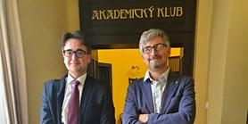 FEA MU has two new professors