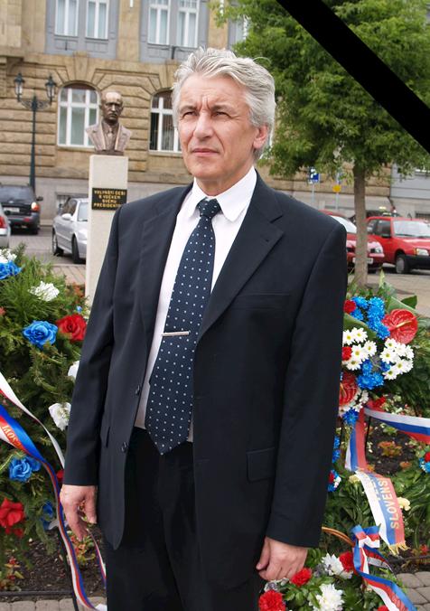 Prof. Jaroslav Vaculík