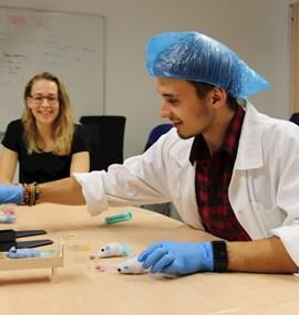 Věda a výzkum a doktorské studium