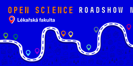 Open Science Roadshow at the Faculty of Medicine MU