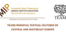 Možnost publikování překladů středověkých textů