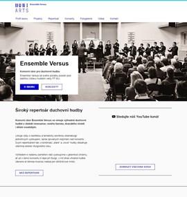 FF – Ensemble Versus