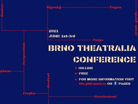 ONLINE CONFERENCE: Theatralia 2021 – Avant-garde