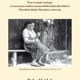 R. Jeřábek: Člověk atradice
