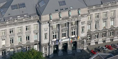 University of Liège: PhD position in functional analysis of stone tools