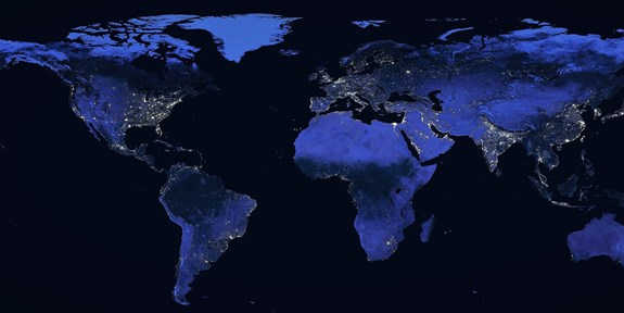 Mezinárodní vztahy a energetická bezpečnost