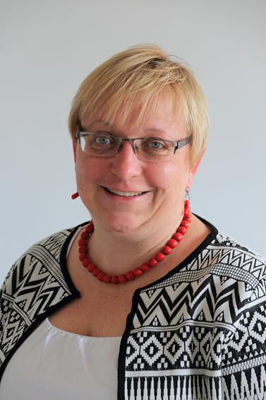 Kateřina Šebková, Director of Stockholm Convention Regional Centre