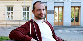Martin Jakubička: Nejvíce mě bavilo, když jsem viděl užitek zodvedené práce