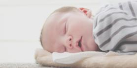 Spánek dětí má vliv na psychiku achování vdospívání – výsledky studie ELSPAC