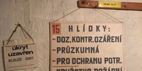 Nahlédněte do podzemí fakultního areálu na Arna Nováka