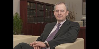 Josef Baxa: Odmítnutí funkce předsedy Ústavního soudu? Nelituji!