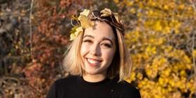 Oceněná studentka: Ráda bych se na FSS vrátila studovat doktorát