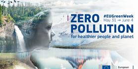 EU Green Week 2021 – Zero Pollution