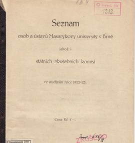 1922 / 23