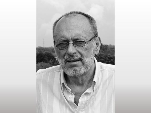 doc. MUDr. Ivan Čundrle, CSc.