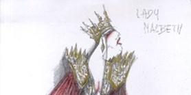 Habilitační přednáška: Scénografie inscenací shakespearovských oper Giuseppe Verdiho