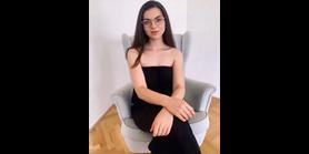 Humans of PrF: Melissa Cipriani