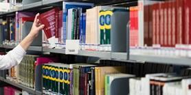 Provoz SVI – knihovny přes léto 2021