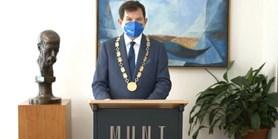 Rektor Bareš ocenil mimořádné úspěchy našich vědců