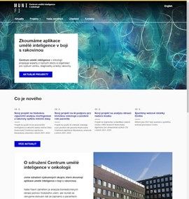 FI – Centre for Artificial Intelligence in Oncology