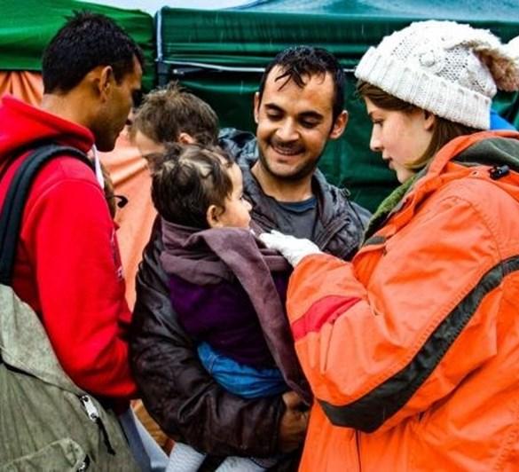 Filozofická fakulta startuje kampaň s radami, jak zvládnout migrační krizi