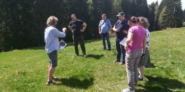 Workshop práce sGIS vplzeňské diecézi