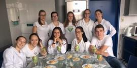 Studentská konference Výživa, potraviny azdraví 2021
