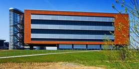 Masaryk University is buying abiotechnology incubator building from the region for 120 million