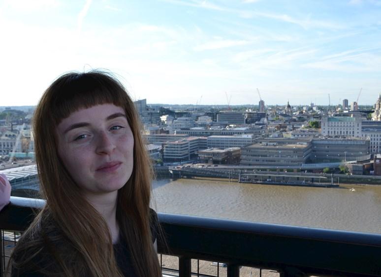 Cestování je její velkou vášní. Podívala se například do Anglie, Norska i Spojených států. Foto: archiv Silvie Kadlčíkové