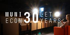 Formujte budoucnost snámi! Konference k30. výročí ESF MU