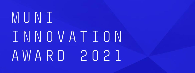 MUNI Innovation Award