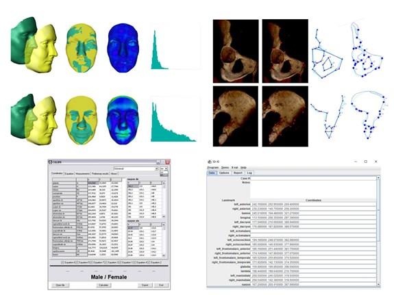 Vývoj moderních analytických metod
