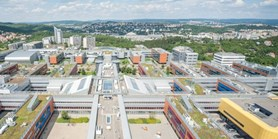 Projekt EIRENE koordinovaný Masarykovou univerzitou je zařazen na Cestovní mapu ESFRI 2021