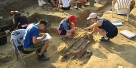 Brněnští antropologové se po roce opět chystají zkoumat pohřebiště vPřibicích