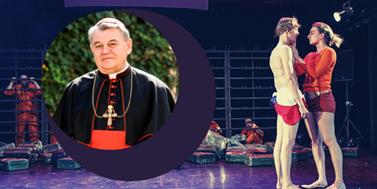 Nejvyšší soud zamítl dovolání kardinála Duky vjeho sporu sbrněnskými divadly. Kde leží hranice svobody?