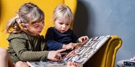 Vitamin B12 ovlivňuje vývoj řeči aschopnosti dítěte