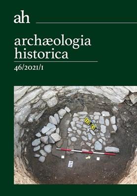 Archaeologia historica 46/2021/1