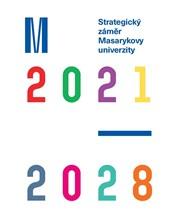 Výtah cílů ze Strategického záměru MU na léta 2021–2028 ve vztahu k nakladatelství Munipress