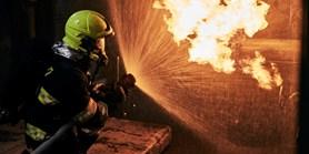 RECETOX zkoumá zdraví hasičů. Dá jim idoporučení, jak zlepšit prevenci