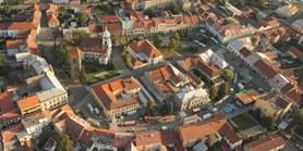Novinky zterénu: Výzkum ve městě Český Brod