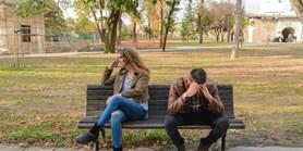 Po covidu může přijít rozvodová pandemie
