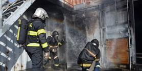 Masarykova univerzita zkoumá zdraví hasičů. Dá jim doporučení, jak zlepšit prevenci