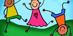 Bezplatné cvičení pro děti snadváhou aobezitou