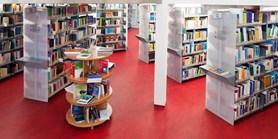 Provoz SVI – knihovny od 1. září 2021