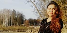 Zahraniční studenti na FSS: První dny vČesku jsem si připadala jako mimozemšťan, líčí Pákistánka