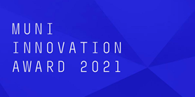 Nominace MUNI Innovation Award 2021