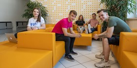 Orientační týden pro studenty astudentky ESF MU