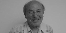 Zemřel prof. Ivan Dorovský