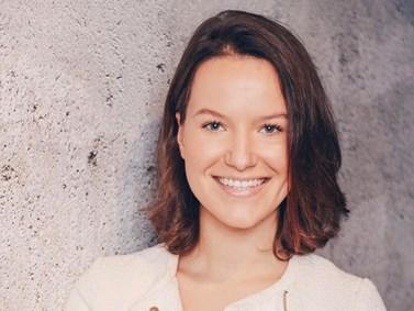Juliette Pardon