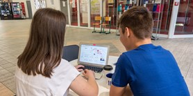 Rozvrh i zkoušky vyřešíte online